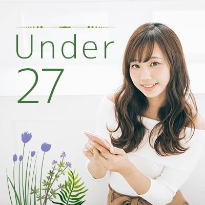 【渋谷・表参道】初参加の《27歳までの女性》×《大卒&身長170㎝以上の20代男性》