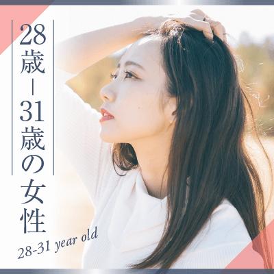 【新宿西口/11階】《28・29歳の7割お集まり♪》婚活初心者or一人参加の女性限定♪
