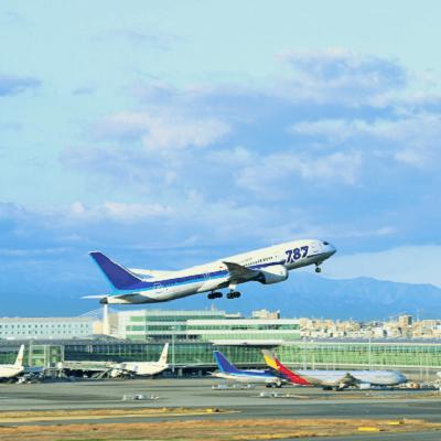 【お散歩コンin羽田空港】シュミレーターや展望デッキで空港満喫♪