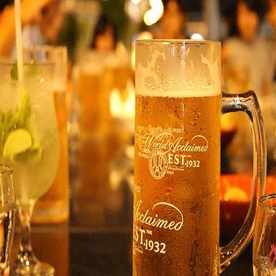 【日比谷】【オクトーバーフェストin日比谷】ビールの祭典で飲んで食べて出会う♡