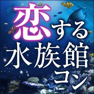 《恋する♡水族館コン》in須磨海浜水族園~イルカショーでワクドキ編~