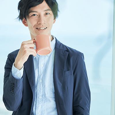 モテ顔イケメン男性