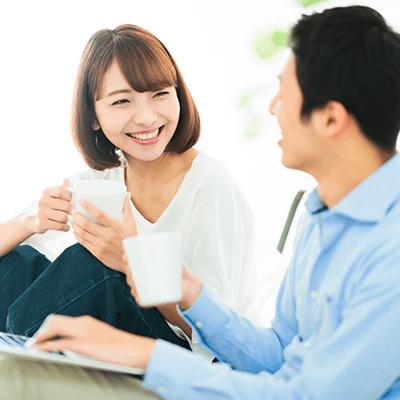 4/3(金)19:30〜有楽町で開催の婚活パーティー。連絡先交換もOK/専用iPadで便利/個室8対8