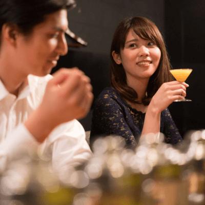 【神奈川/横浜駅西口】男女30代メイン♡高身長&容姿を褒められる男性限定パーティ