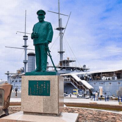 <横須賀の魅力発見!バスツアー♪>海軍グルメと昭和レトロスポット観光